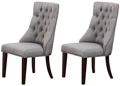 Gramercy Furniture Alexa Accent Chair