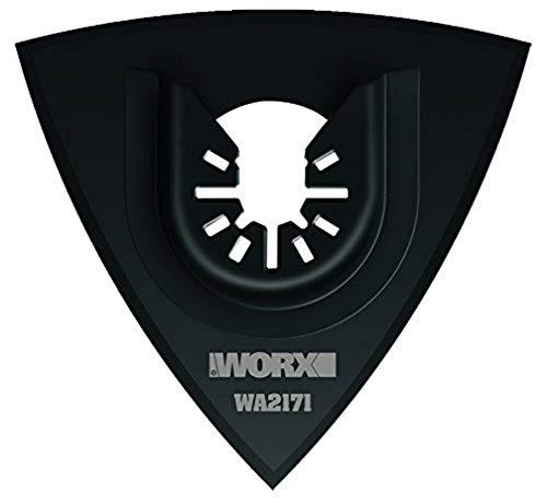 Worx Schleifplatte 3 mm, 1 Stück, WA2171