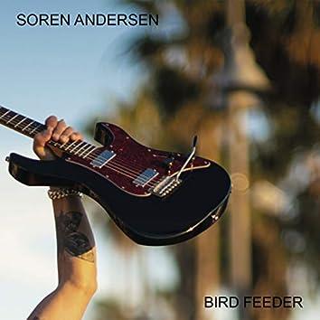 Bird Feeder (feat. Glenn Hughes, Chad Smith)
