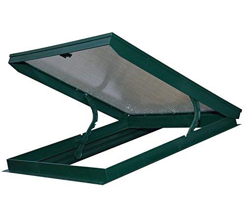 Gärtner Pötschke Palram Dachfenster für First Class