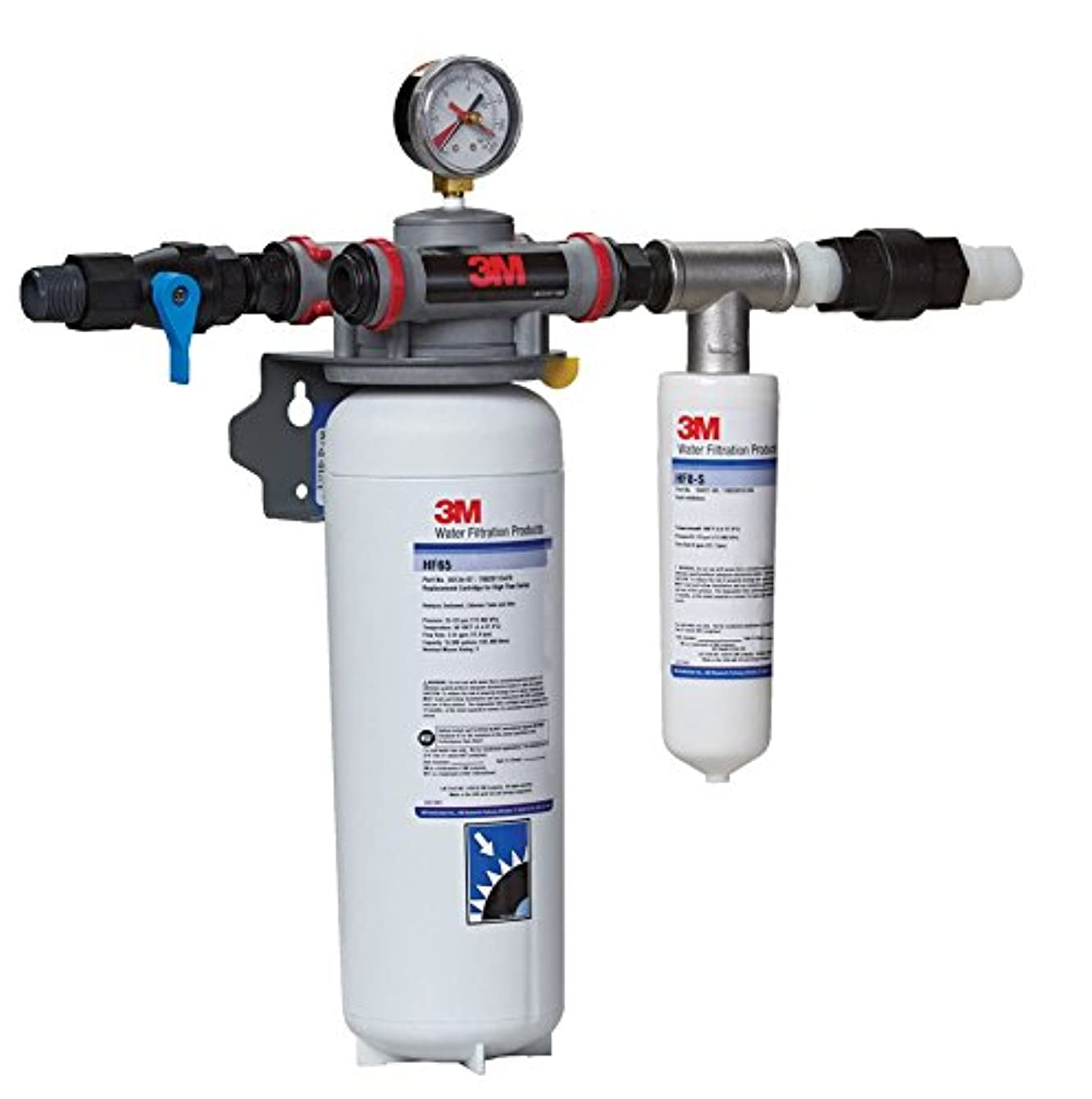 3M Water Filtration Products SF165 5624601 Filtration System