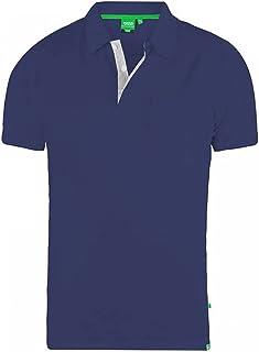 D555 Duke Mens King Size Polo Shirt