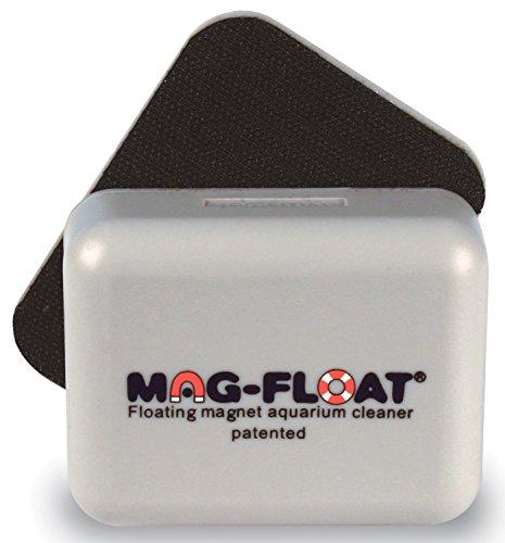 Gulfstream Tropical AGU350LG Mag-Float Glass Aquarium Cleaner, Large