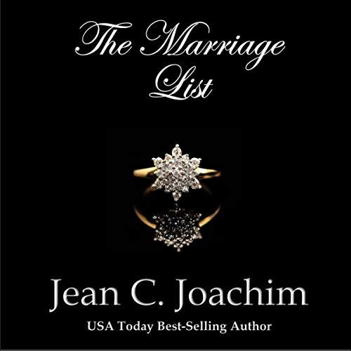 Couverture de The Marriage List
