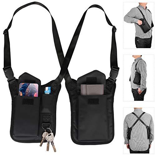 Neween Anti-Theft Hidden Underarm Shoulder Bag,...