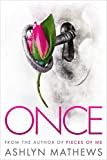 Once (Love Forget Me Not Book 3) (English Edition)