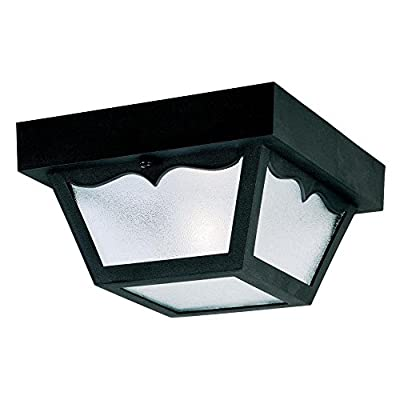 Angelo Brothers 66822 One-Light Porch-Light