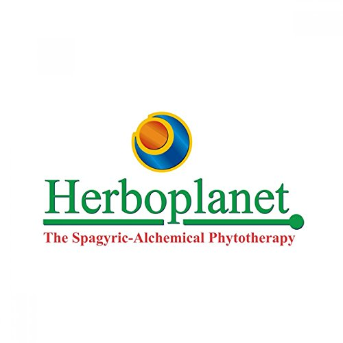 Herboplanet Prostasol Forte 48Cap 4 x 500 g