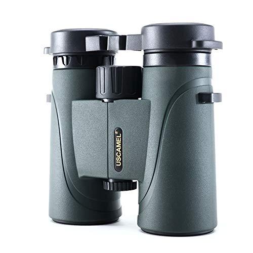 Buy WYYHAA 8X42 Binoculars for Adults, HD Professional Binoculars BAK4 Prism FMC Lens for Bird Watch...