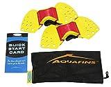 TheraBand Aquafins Aquatic Exercise...