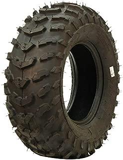 Carlisle Trail Wolf ATV/UTV Radial Tire-25/8-12 48J