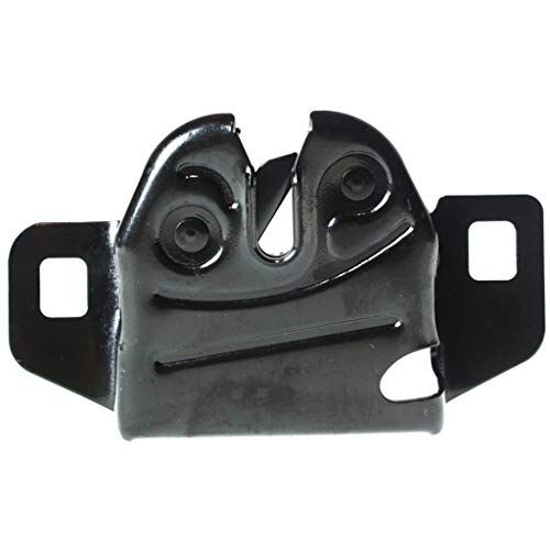 Price comparison product image For Dodge Ram 1500 / 2500 / 3500 Hood Latch 1994-2002 / Old Body Style / CH1234102 / 55275379AB