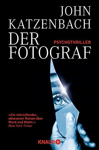 Der Fotograf: Psychothriller
