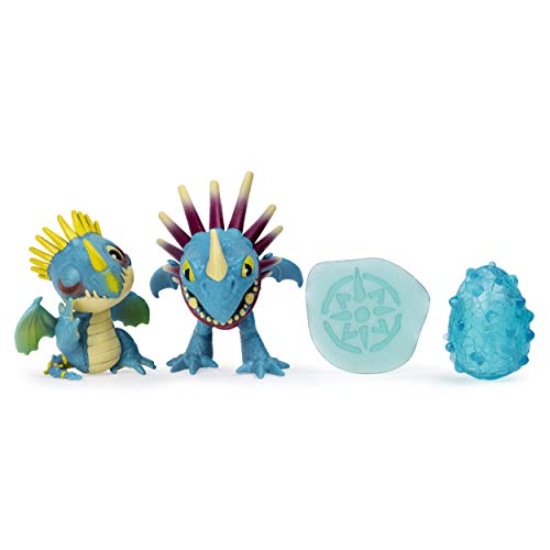 Entrenando A Tu Dragon como Entrenar a tu Dragón Mini Dragones en Evolución Tormenta Toy