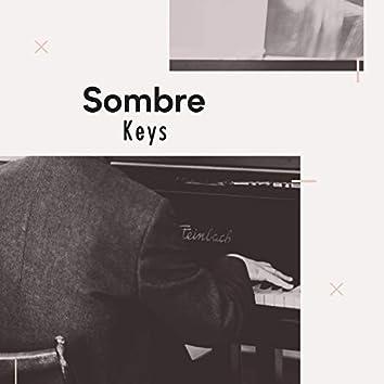 Sombre Keys