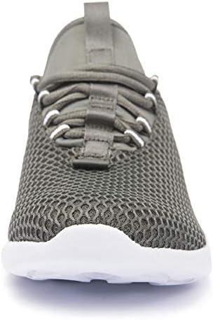 Ranberone Men's Water Shoes Quick Dry Aqua Socks Barefoot Summer Sports Sneakers