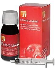 JTPharma Entero Laxavet - Alimento Complementario para Mascotas, 55 ml