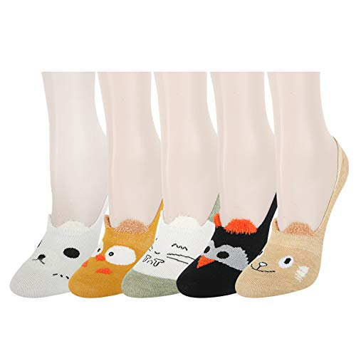 (50% OFF) Novelty Ankle Socks $8.50 – Coupon Code