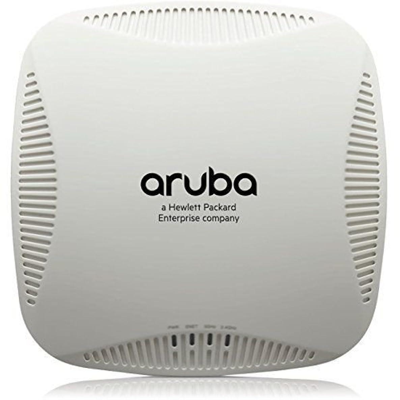 精度電話をかける用心Aruba AP-205 - Wireless access point - Wi-Fi - Dual Band - in-ceiling