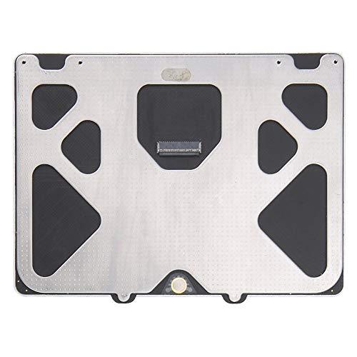 ASHATA Touchpad, Tablet-Ersatzteil Touchpad, stark und langlebig (Aluminiumlegierung), geeignet für MacBookPro A1278 A1286 2009 2010 2011 2012