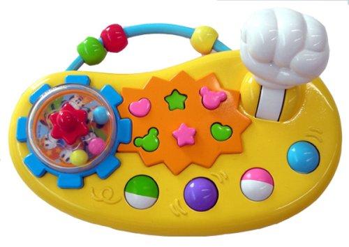 Fingertip play any mini Disney baby anywhere! (japan import)