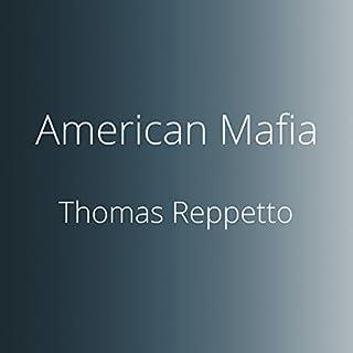 American Mafia cover art