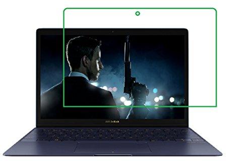 It3 Displayschutzfolien-Filter gegen Blendung, 2 Stück, für ultra-dünnes 12,5 Zoll (31,75 cm) Asus ZenBook 3 UX390