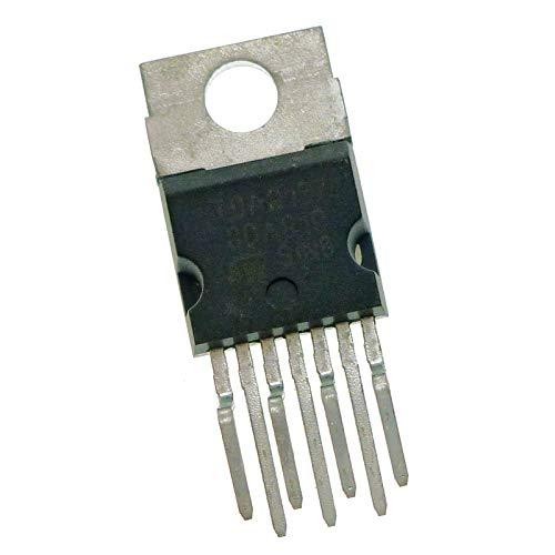 2 pezzi x L7912CV regolatore di tensione negativa 12V 1,5A THT TO220