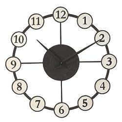 MIDWEST-CBK Metro Wall Clock