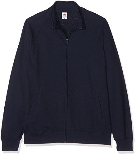 Classic Sweatjacke - Farbe: Deep Navy - Größe: M