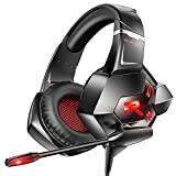 Best Pc Gaming Headsets - K11 7.1 Gaming Headset with Mic Compatible Review