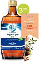Regulat pro Bio - 3-Pack (3 x 12oz Bottles)
