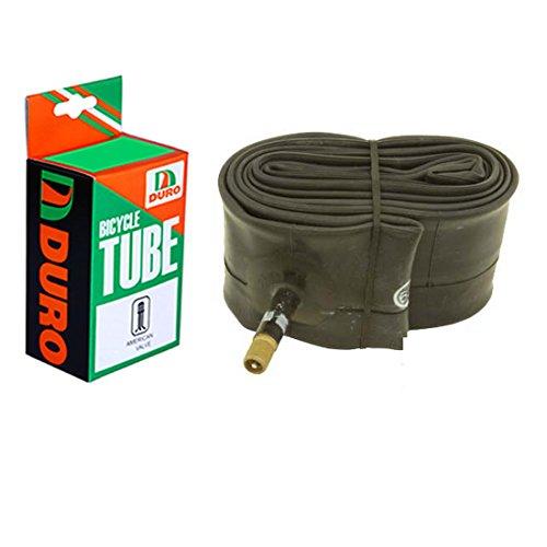 """Duro Inner Tube Duro 24/"""" x 2.125//2.35//2.40/"""" 33mm Standard Schrader//Valve 250-448"""