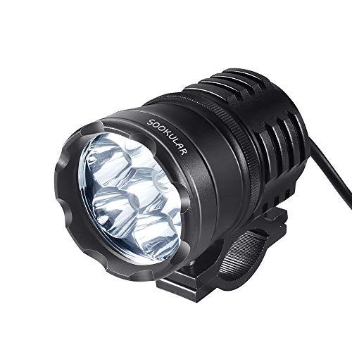 ledフォグランプ バイク補助灯 バイクヘッドライト オートバイ 12V/24V対応 ワークライト LED ヘッドライト バイク 外置き プロジェクター CREE製チップ 超高輝度 アルミ製 バイク汎用LED 取り付け簡単