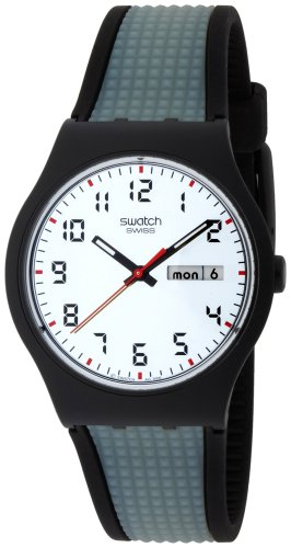 SWATCH OUTLET Analógico SUJB703