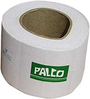 Palco Interfacing Fusible Interlining Roll 75 MM(3) INCH 20 Meters Pack Fusible Interlining Soft Finish Bukram for Salwar,...