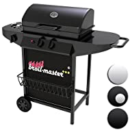 broil master Barbeque Gas Grill BBQ