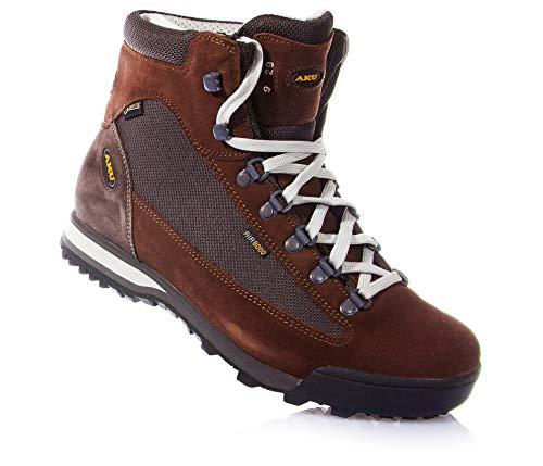 AKU, Botas de montaña para hombre, color marrón, Slope, marrón, 42 EU