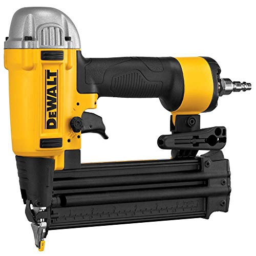 Dewalt DWFP12233R Precision Point 18-Gauge 2-1/8 in. Brad Nailer (Renewed)