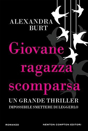 Giovane ragazza scomparsa (eNewton Narrativa) (Italian Edition)