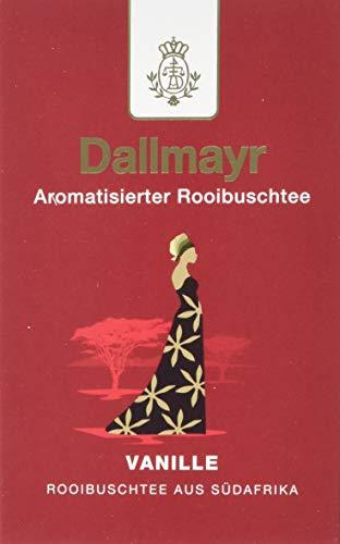 Dallmayr Rooibuschtee Vanille (1 x 100 g)