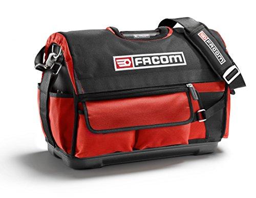 "FACOM BS.T20PG - Bolsa para herramientas de 20"" con asa de aluminio"