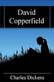 David Copperfield by [Charles Dickens]