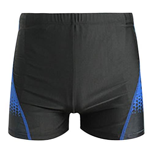 ZODOF Bañadores de natación Pantalones Cortos de los Hombres de Secado rápido Playa Surf Corriendo Pantalones Cortos de natación Boxeadores Ligero Shorts bañadores Hombre 2020 Fast bañador Deportivos