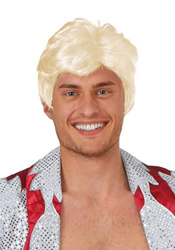 Fun Costumes Ric Flair Wig S