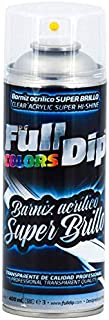 hydrofilm Full Dip Barniz Super Brillo