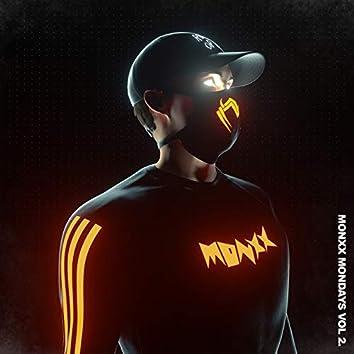 Monxx Mondays, Vol. 2