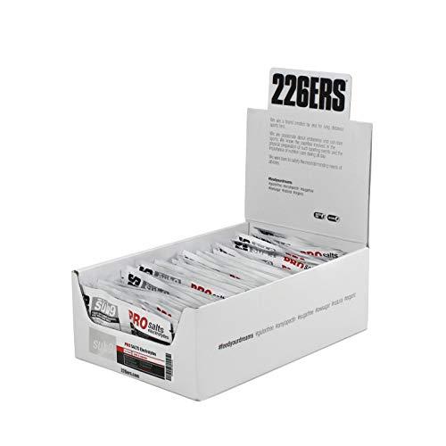 226ERS Sub9 Pro Salts Electrolytes   Sali Minerali con Vitamine e Caffeina, Elettroliti - 40 Unità