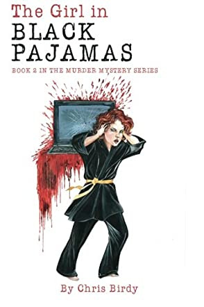The Girl in Black Pajamas