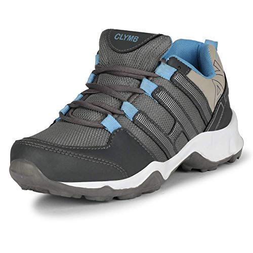 Maddy Victor Sea Blue Speed Running Sports Shoes for Men